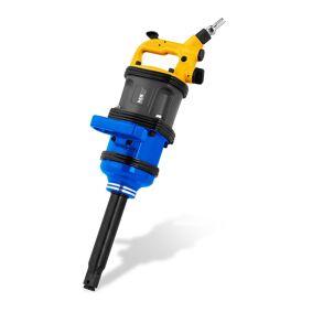 MSW Trykkluftdrevet muttertrekker - 3 800 Nm 10060742
