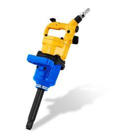 MSW Trykkluftdrevet muttertrekker - 2 500 Nm 10060743