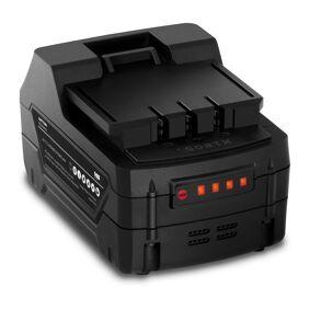 MSW 18 Volt Batteri - 4 Ah 10060891