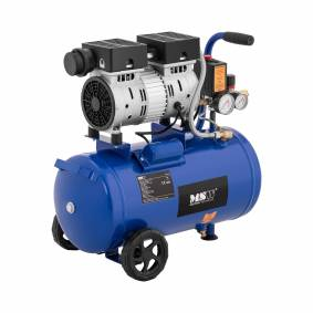 MSW Oljefri luftkompressor - 24 L - 550 W 10061053