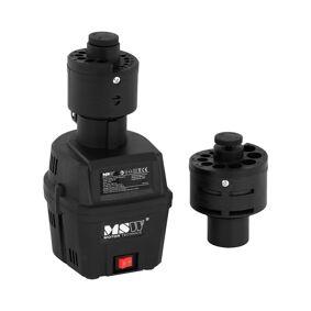 MSW Borsliper - 70 W - 1,600 o/min - utskiftbart slipehode - slipeområde 3 til 16 mm 10061070