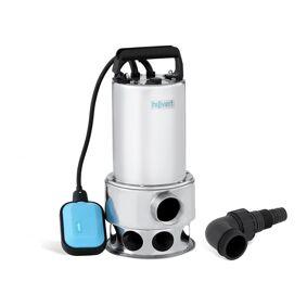 hillvert Nedsenkbar pumpe - 1 100 W 10090092