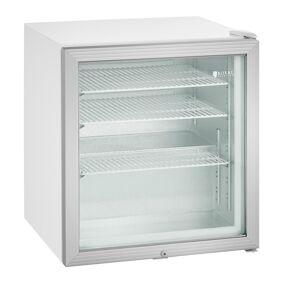 Royal Catering Mini-fryseskap med glassdør - 88 L 10010434