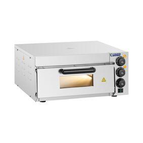 Royal Catering Pizzaovn - 1 kammer - 2.000 Watt 10010570