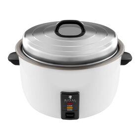 Royal Catering Riskoker - 23 liter 10010567