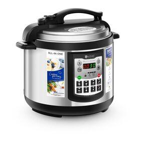 Royal Catering Elektrisk Riskoker - 5 Liter - 900 W 10010967