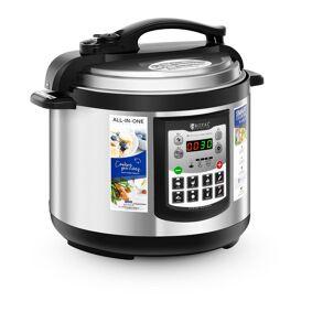 Royal Catering Elektrisk Riskoker - 6 Liter - 1.000 W 10010968