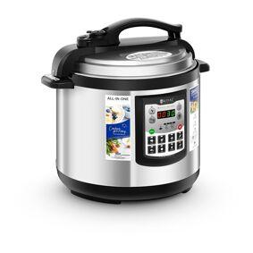 Royal Catering Multikoker - 8 Liter - 1 250 W 10010969