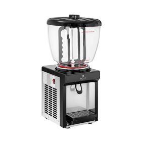 Royal Catering Drikkedispenser - 18 L - kjølesystem og røreverk 10011635