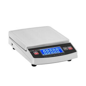 Steinberg Systems Digital bordvekt - 1,500 g / 0.2 g - 14.8 x 15.2 cm - LCD 10030506