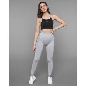 BumPro Beam Tights + Sports Bra Grey