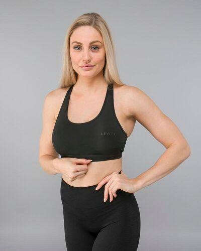LEVITY Premium Fitness - Signatu...