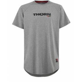 Thorn+Fit ThornFit Team Teeshirt - Grey