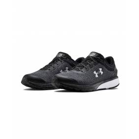 Under Armour Charged Escape 3 Mens Sneaker - Black