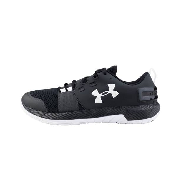 Under Armour Commit TR X NM, Black/White