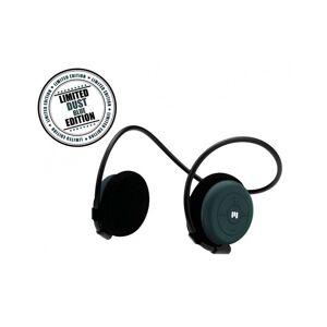 Miiego AL3+ Freedom Limited Edition Trådløse Hodetelefoner Herre - Dust Blue