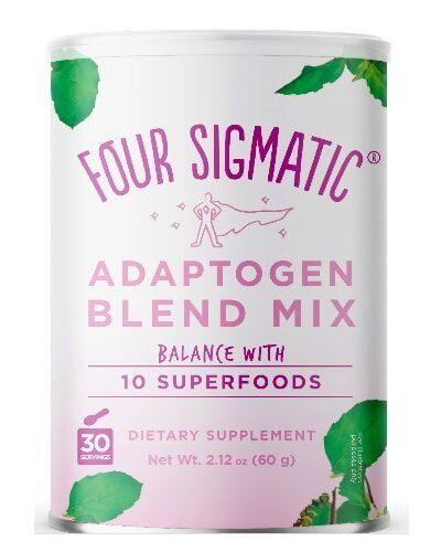 Four Sigmatic Adaptogen Blend (30 serv)