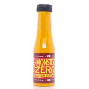 Monster Supersnacks Monster Lavkarbo Kalorifri Indian Curry 350ml