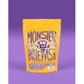 Monster Supersnacks Monster Bønnepasta 250g