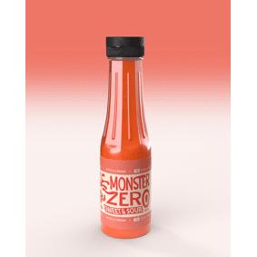 Monster Supersnacks Monster Lavkarbo Kalorifri Sweet & Sour Sauce 350ml