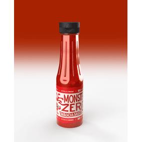Monster Supersnacks Monster Kalorifri Sriracha Sauce 350ml