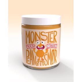 Monster Supersnacks Monster Whey Vanilla Peanut Butter 1kg