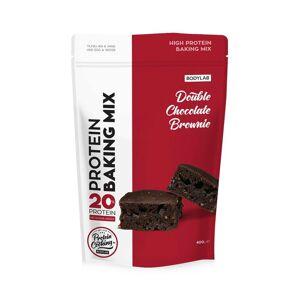 Bodylab Protein Brownie Mix 400g