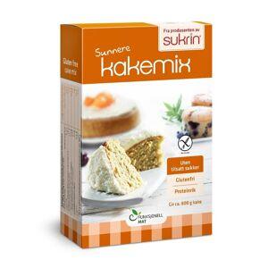 Funksjonell Mat Sunnere Kakemix Glutenfri