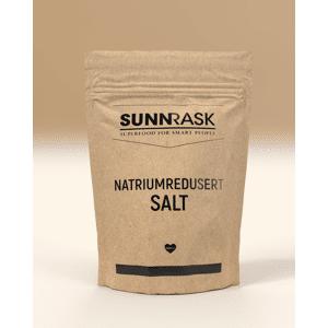 SunnRask Seltin Natriumredusert Salt 500g