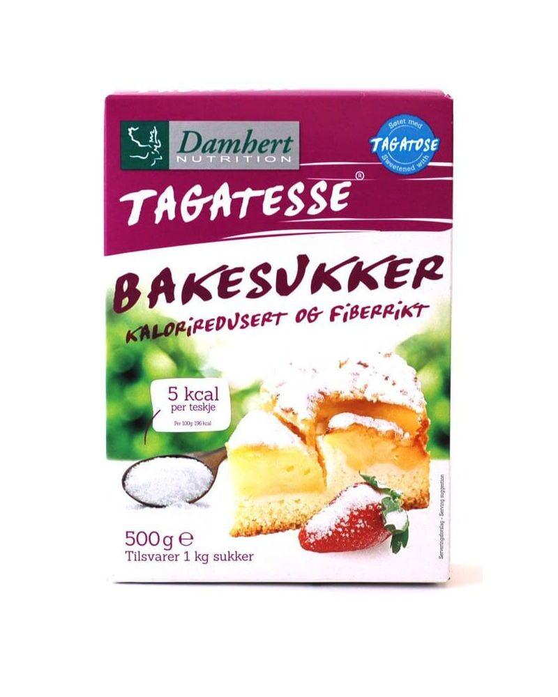 Dambert Tagatesse Bakesukker 500g