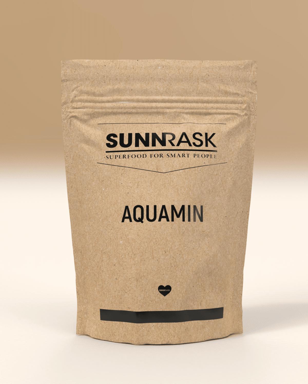 SunnRask Aquamin 300g