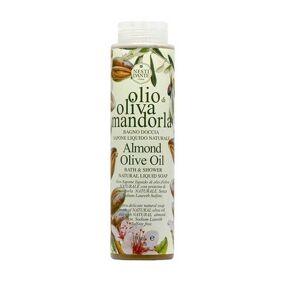 Nesti Dante Almond Olive Oil Dusjsåpe 300ml