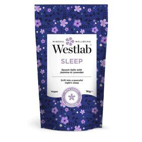 Westlab Badesalt Sleep 1kg