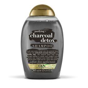 Ogx Charcoal Shampo 385ml