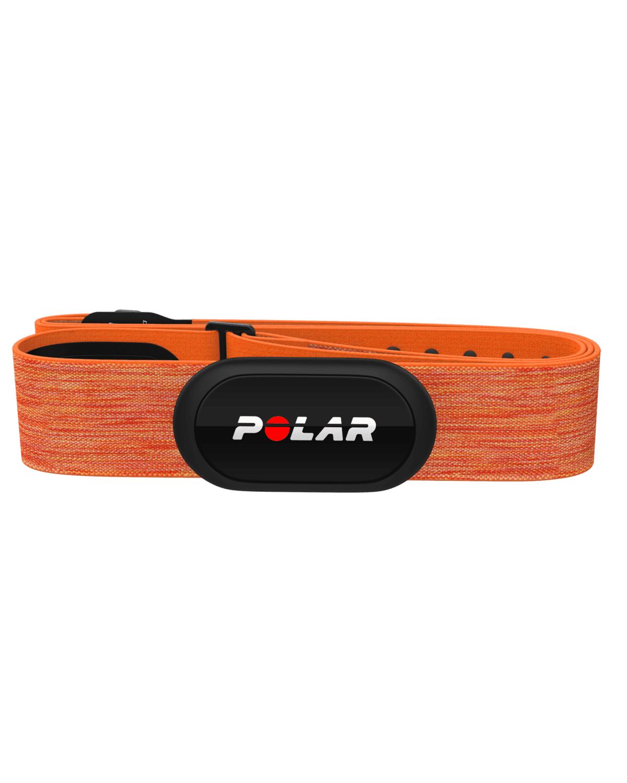 Polar H10-Pulssensor M-XXL Orange
