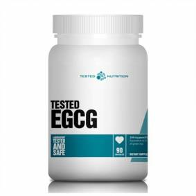 Tested Nutrition Tested EGCG 90x400mg