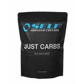 SELF Just Carbs 1kg