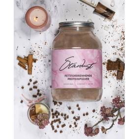Stardust - Fat Burning Protein 908g - Chocolate Dream