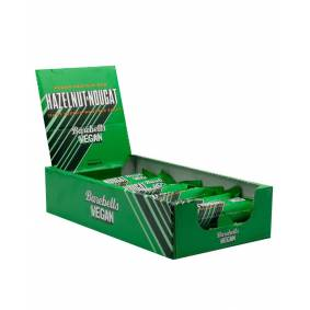Barebells Functional Food Barebells Vegan Protein Bar - Hazelnut & Nougat 12x55g