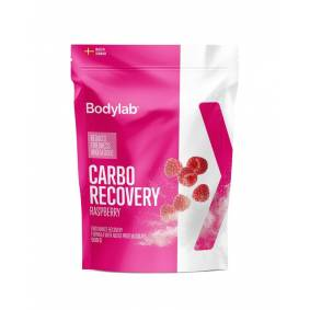 Bodylab Carbo Recovery 500g