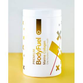BodyFuel - Premium Marine Collagen 300g