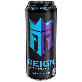 REIGN 500ml - Razzle Berry