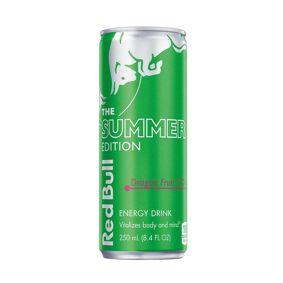 Red Bull Summer Edition Dragefrukt 250ml