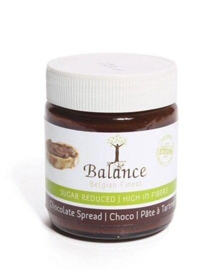 Balance Stevia Erytritol Chocolate Spread 250g