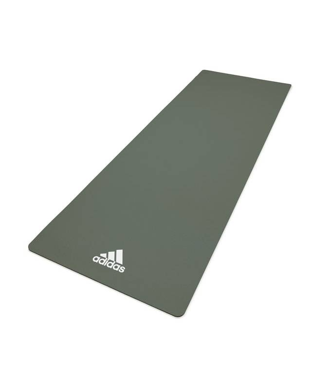 adidas Hardware Adidas Yoga Mat 8mm - Trace Green