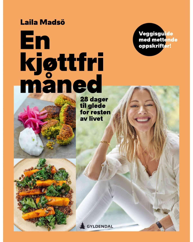 Gyldendal En Kjøttfri Måned