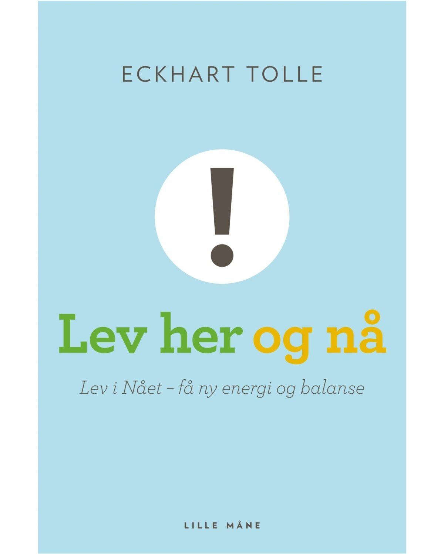 Forlaget Lille Måne Lev Her Og Nå