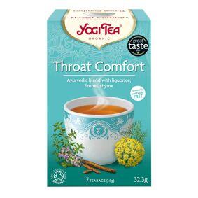 Yogi Tea Throat Comfort (poser)