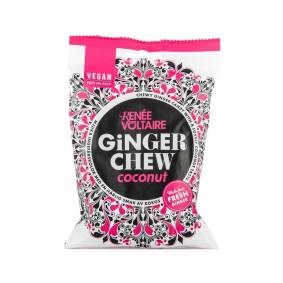 Renée Voltaire Ginger Chew Coconut 120 g