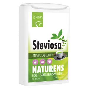 Steviosa Tabletter
